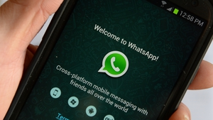 Whatsapp was acquired by Facebook in 2014 for $19bn