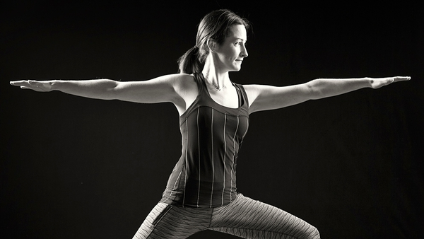 What will 15 minutes of yoga do for you?