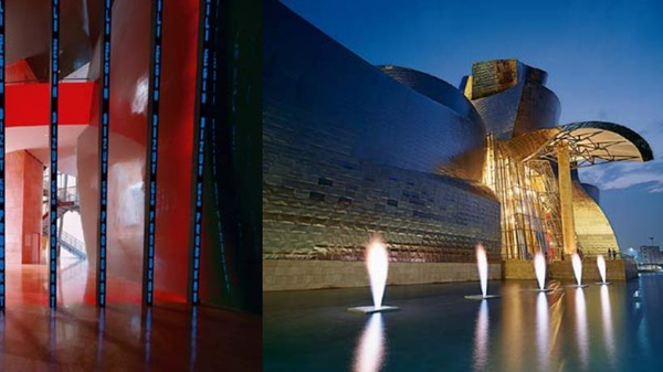 The Guggenheim Bilbao celebrates its 20 year anniversary in 2017