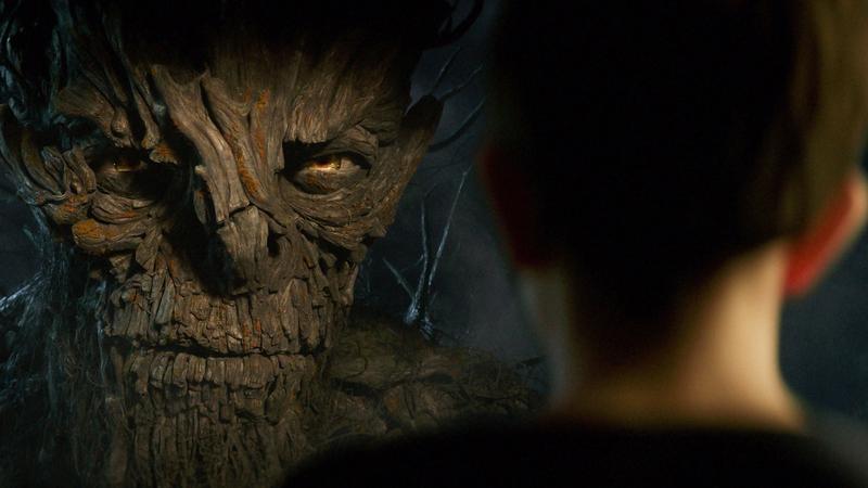 Risultati immagini per a monster calls film