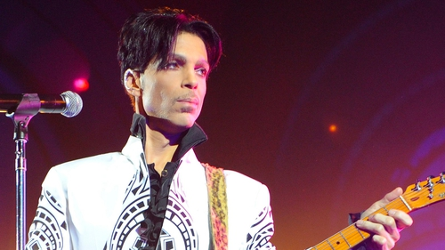 Prince's siblings are the heirs to his estate