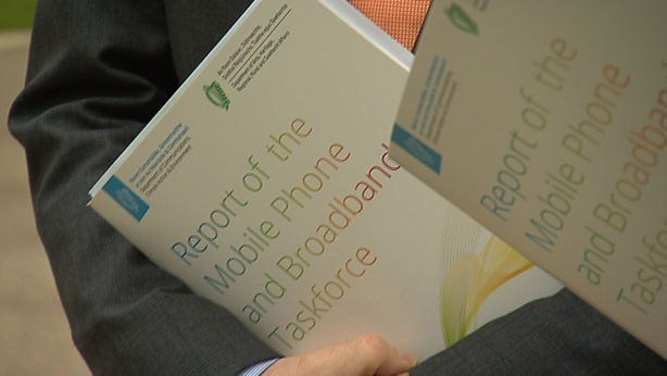 Final report of the Mobile Phone and Broadband taskforce