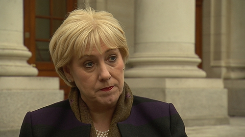 Heather Humphreys' proposals include the ODCE becoming the Corporate Enforcement Authority