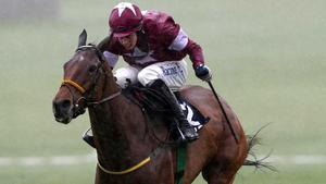 A decision will be made on Road To Riches closer to the St Stephen's Day feature