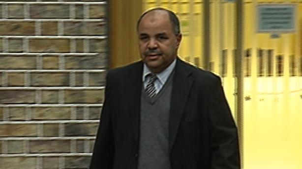 Dr Mukhtar El Siddig Awadalla