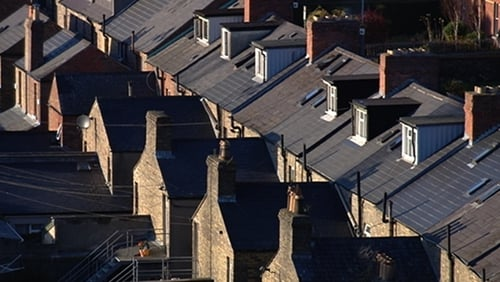 Five new areas have been designated Rent Pressure Zones