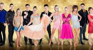 Dancing with the Stars: the first  instalment in the 12-week series lit up RTÉ screens . .
