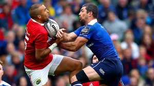 Munster will welcome Leinster to Thomond Park on St Stephen's Day
