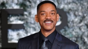 Will Smith says he loves challenging himself with each new role
