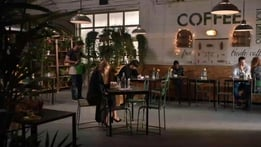 Striking Out Extras: Production Design