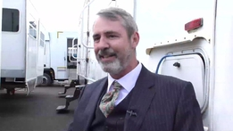 Striking Out Extras: Neil Morrissey