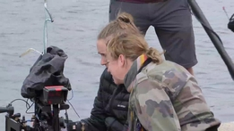 Striking Out Extras: Director of Photography