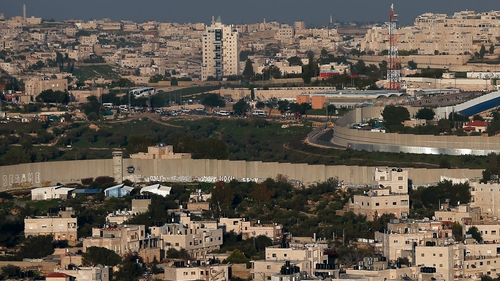 Bethlehem is a sacred city for three religions