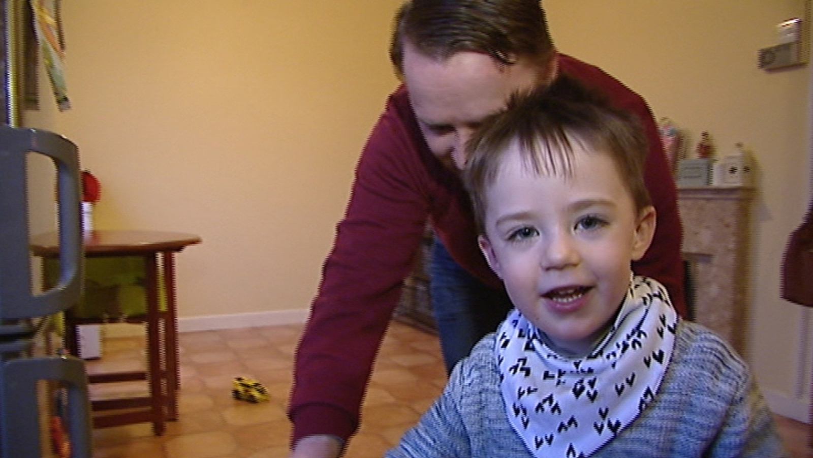 Cork toddler gets cannabis oil permit for epilepsy