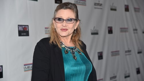 Tributes continue to pour in for the late Carrie Fisher