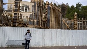 Barack Obama routinely criticised settlement construction plans