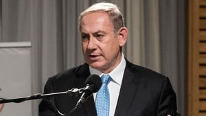 Israeli Prime Minister Benjamin Netanyahu has already cut funding to five UN institutions
