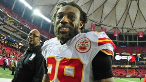 Eric Berry looks set to return for the Chiefs