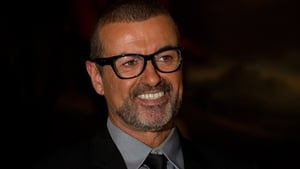 George Michael: his friend Elton John may sing at funeral