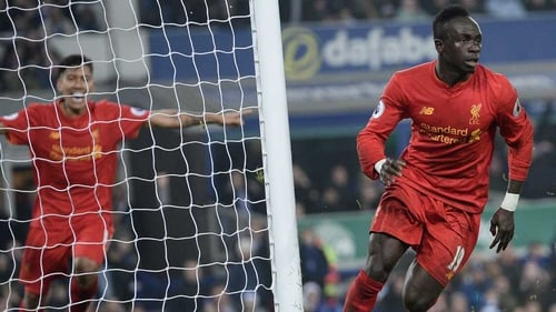 Sadio Mane has been excellent for Liverpool since his summer arrival