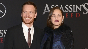 Michael Fassbender and Marion Cotillard re-team for Assassin's Creed