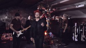 U2 sent out a Christmas message to fans earlier this week