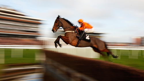 Thistlecrack will likely be favourite for the Gold Cup