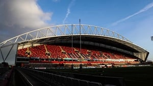 Thomond Park will be the venue for the first Women's Barbarians game