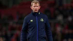 Leo Cullen: 'For the most part we weren't goodenough and that's why we didn't get anything from the game.'