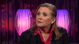 The Saturday Night Show Extras: Carrie Fisher