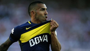 Carlos Tevez is reported to have become the most highly-paid star in world football after his switch to Shanghai Shenhua