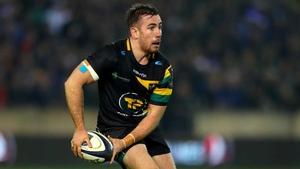 JJ Hanrahan left Munster in the summer of 2015