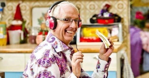 Rory Cowan has hit back at online trolls who targeted him on Twitter