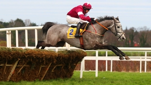 Petit Mouchoir defied a lack of market confidence to win the feature race on the final day of the Leopardstown Christmas Festival