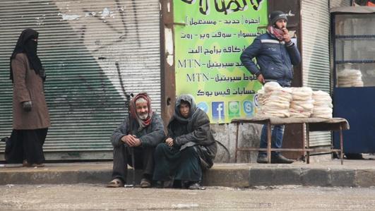 Syria - Idlib