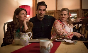 Catastrophe is back for a new season tonight