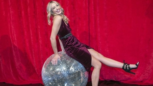 Dancing With the Stars: Blathnaid Can't Stop Dancing!