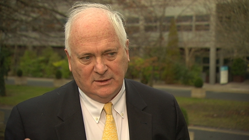 Former Taoiseach John Bruton said people had voted to leave the EU on the basis of promises that were invalid