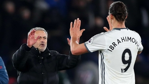 Not this time - Jose says no to Zlatan