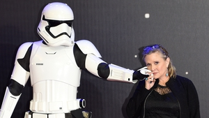 Fans are flocking to sign the petition to make her Leia the first non-animated Disney princess in honour of Carrie Fisher