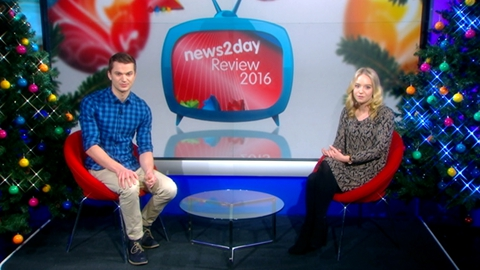 News2day Review Of The Year