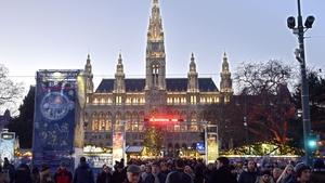 Vienna scored 99.1 points out of 100 on the Economist Intelligence Unit's survey