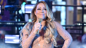 Mariah Carey - ''It was a mess, and I blame everybody. And I blame myself for not leaving after rehearsal''