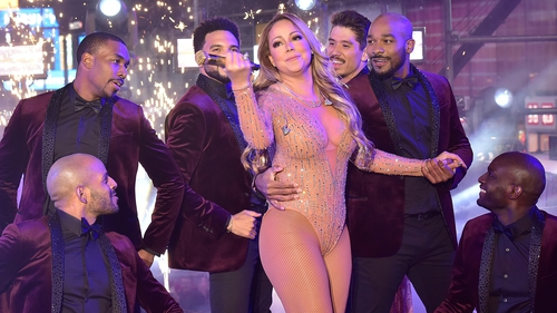Mariah Carey is suing the promoters of concerts she cancelled in Argentina and Chile last year