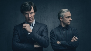 Sherlock season four finale deliberately not a cliffhanger