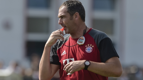 Paul Clement will take over at Swansea