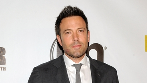 "Ben Affleck - ""I'll always feel a huge debt to him although now I'll never get to repay it"""