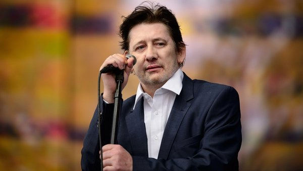 Shane MacGowan - Sixty, not out