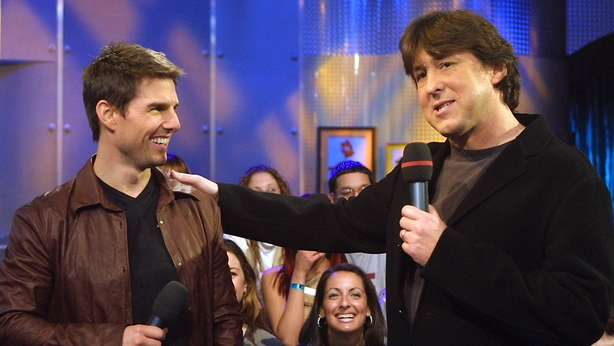 Cruise's kindness in spotlight as Jerry Maguire hits 20