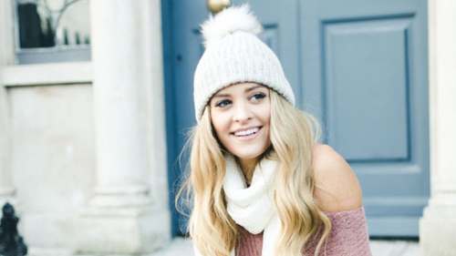 Louise Cooney: A Beauty Blogger's Beauty Routine